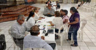 Vecinos de la colonia Unidad Nacional podrán escriturar