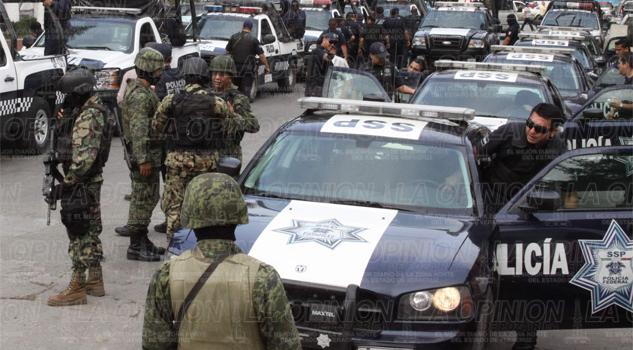 Veracruz en disputa