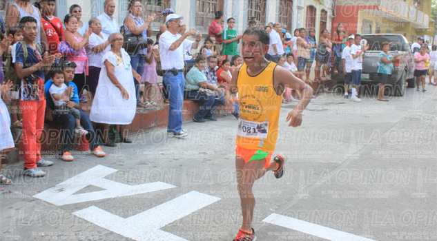 Viene atlética Santiago Apóstol