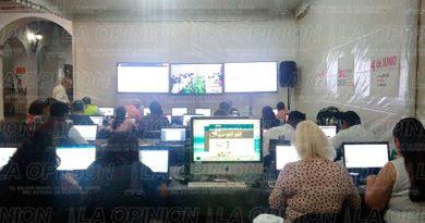 Xalapa OPLE Vendimia Periodistas