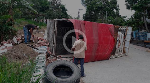 camioneta azulejera jardines coatzintla
