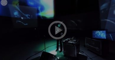 depeche mode video tecnologia 360
