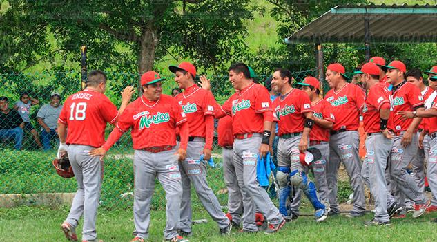 poza rica beisbol playoff amigos de hugo