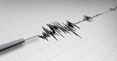 Se registra sismo de 6.5 grados en Chiapas y se siente en Veracruz