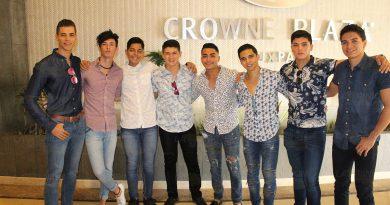 Inició la concentración del Miss y Mr Teen Universe Veracruz 2017