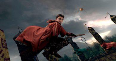 ¡Publicarán dos nuevos libros de Harry Potter en octubre de 2017!