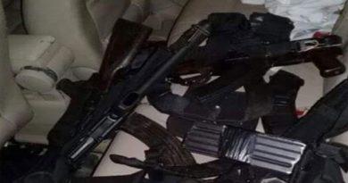 Matan a marino durante ataque armado en Reynosa