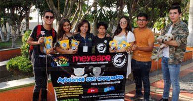 2da Edición del la Feria de Adopción Meyea Poza Rica