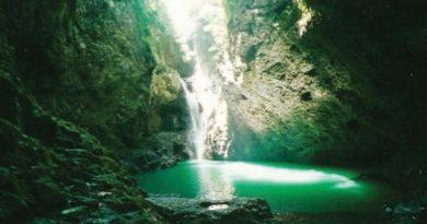 7.-Cascada el Encanto (Tlapacoyan)