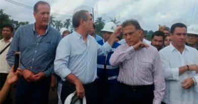 Admite Gobierno incremento de ejecuciones en Veracruz; reforzarán la seguridad en zona norte del estado