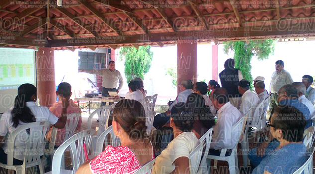 Alarma por casos de dengue