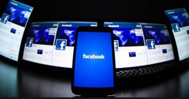 Alerta Fraude Facebook