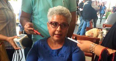 Alma Celia San Martín