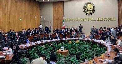 Analizará INE si partidos pagaron a representantes en mesas de casillas