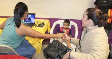 Aplican estrategias para discapacitados