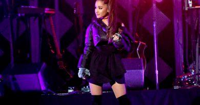 Ariana Grande Concierto Amenaza Terrorista