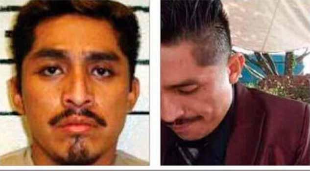 Atrapan al asesino de la familia de Coatzacoalcos