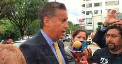 Beto Silva Niega Todo