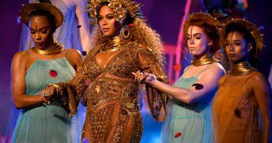Beyonce Nombres Gemelos