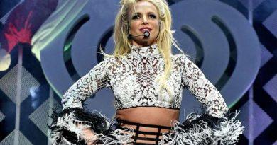Britney Spears Super Bowl