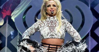 Britney Spears Super Bowl