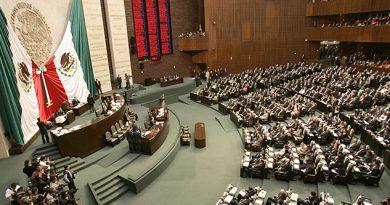 Cámara diputados Veracruz