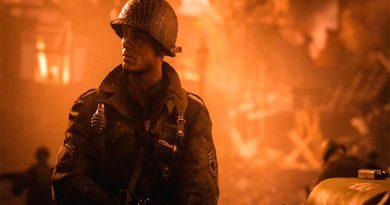 Call of Duty WWII no contará con esvásticas en el multijugador
