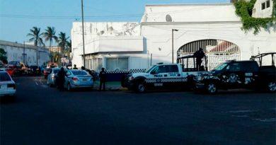 Cambian a delegado de Tránsito en Veracruz; llega el capitán Román