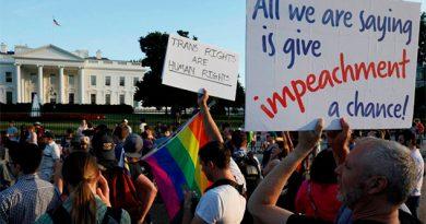 Canadá responde a Trump e invita a los transexuales a unirse al Ejército