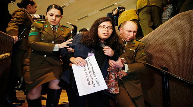 Chile, a un paso de despenalizar el aborto en algunos casos