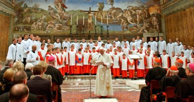 Cientos de niños de un coro alemán sufrieron abusos, según un informe