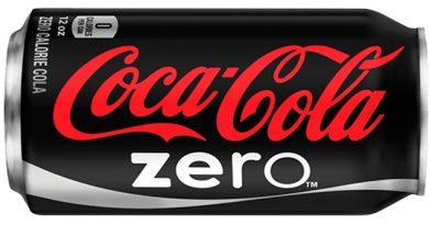 Coca-Cola pone el último clavo al ataúd de la Coca-Cola Zero