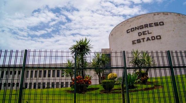 Congreso Estado Veracruz Despidos