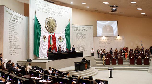 Congreso Veracruz Fiscalía Anti Corrupción