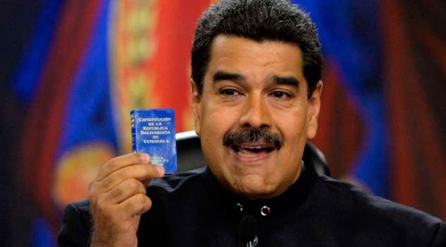 Constituyente Maduro