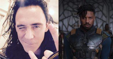 Cuidado Loki, un nuevo y carismático villano podría quitarte tu lugar en el universo de Marvel