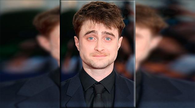 Daniel Radcliffe se convierte en vocero de la rara enfermedad que padece