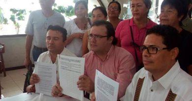 Defraudados Javier Duarte