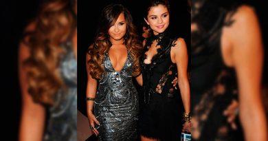 Demi Lovato Selena Gomez