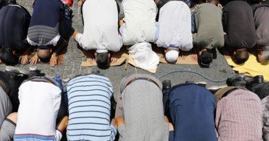 Detectores Metales Mezquitas