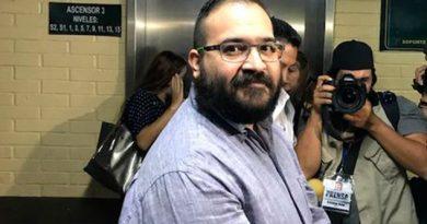 Duarte Acepta Extradición