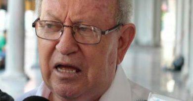 Duarte debe rendir cuentas ante la ley, dice Obispo