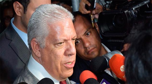 Duarte tuvo una audiencia 'muy bonita', dice su abogado