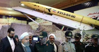 EU Misiles Iran