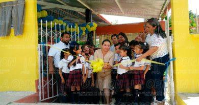 El Ayuntamiento invierte en infraestructura educativa