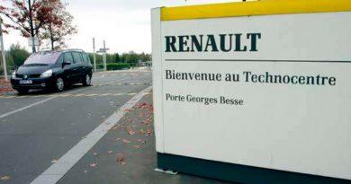 Empleados Renault Se Suicidan