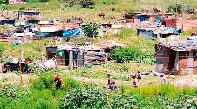 En aumento pobreza y marginación del estado de Veracruz