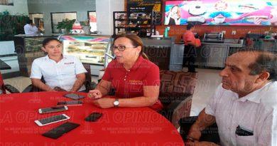 Es necesario destituir al presidente Consejero Nacional Lorenzo Cordova.