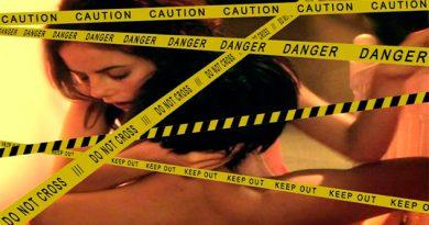 Estas son las 6 posiciones sexuales más peligrosas