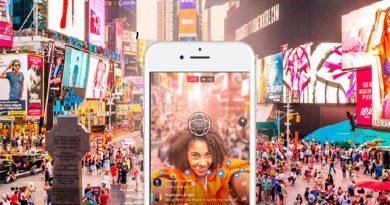 Facebook lanza nuevas funciones para los videos en directo 360º